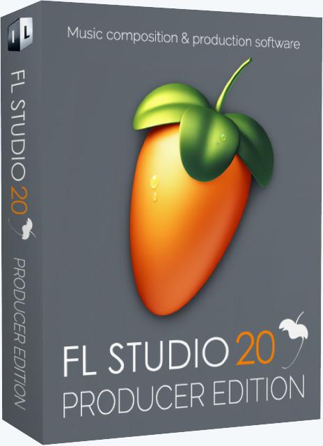 скачать FL Studio 20.1.2 крякнутый - полная версия
