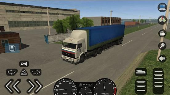 Motor Depot игра