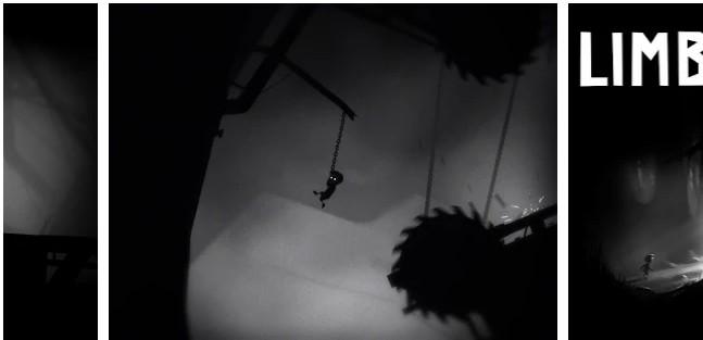 LIMBO , скриншот