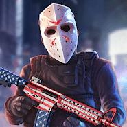 Armed Heist логотип