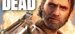 взлом, игра, The Walking Dead: Our World