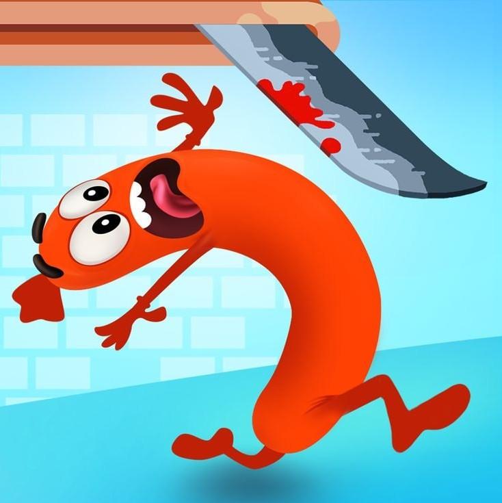 Run Sausage Run! скачать