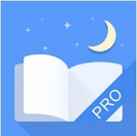 Moon+ Reader Pro скачать бесплатно