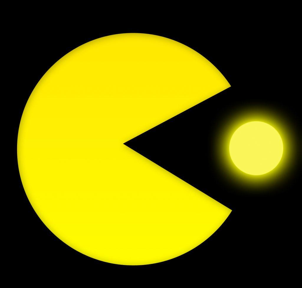 PacMan много жизней скачать