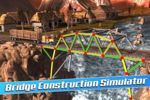 Bridge Construction Simulator бесплатно