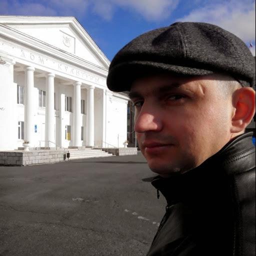 Виталий Филимонов