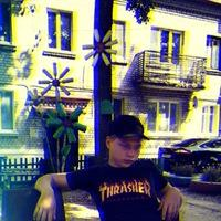 Дмитрий Обыночный