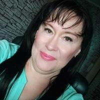 Ольга Фурдат-Выборнова