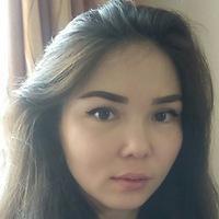 Динара Нурмагамбетова